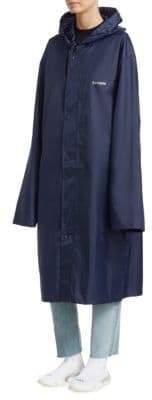 Vetements Horoscope Scorpio Raincoat