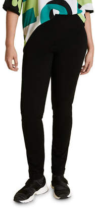 Marina Rinaldi Plus Size Jersey Punto Milano Leggings