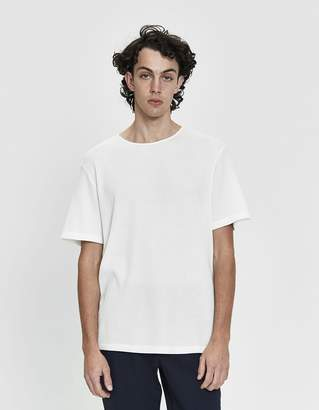 Our Legacy S/S Fine U-Neck Tee
