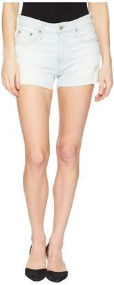 AG Adriano Goldschmied Bryn in 27 Years Sunfade Indigo Women's Shorts