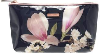Ted Baker ladies pvc make up bag Autumn/Winter 18