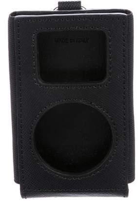 Prada Saffiano iPod Mini Case