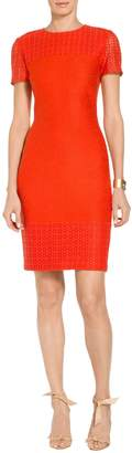 St. John Caris Knit Dress