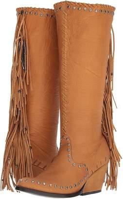 Old Gringo Double D Ranchwear by Spirit Quest Women's Boots