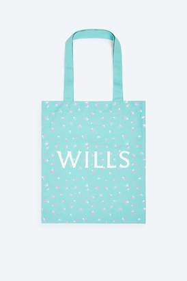 Next Womens Jack Wills Ambleshire Shopper