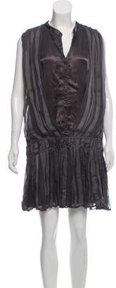 DAY Birger et Mikkelsen Sleeveless Mini Dress