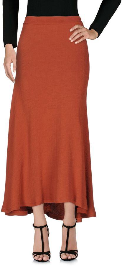 Angela Mele MilanoANGELA MELE MILANO Long skirts