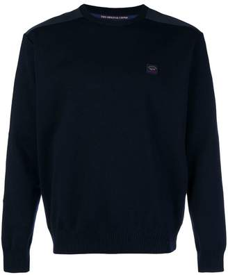 Paul & Shark basic jumper
