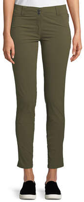 Anatomie Winter Susan Skinny-Leg Zipper Pants