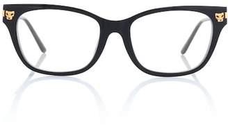 Cartier Eyewear Collection Panthère de glasses