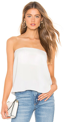 f49b0fdd20 superdown Amanda Strapless Top
