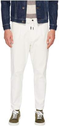 Eleventy Cotton Stretch Joggers