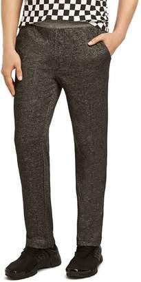 2xist Flecked Sport Slim Fit Lounge Pants
