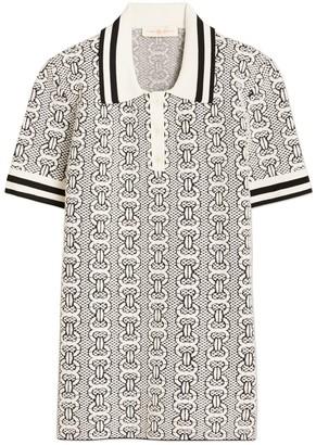 Tory Burch Gemini Link Sweater