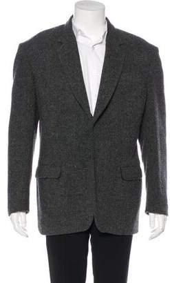 Jean Paul Gaultier Flannel Sport Coat