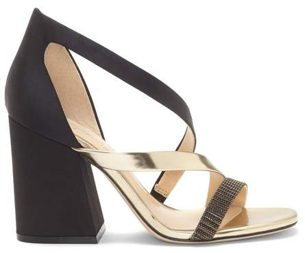 Imagine Vince Camuto Abi – Block-heel Dress Sandal