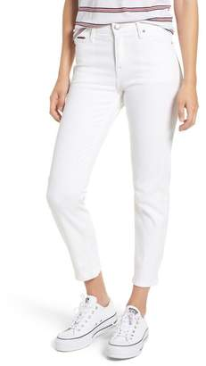 Tommy Jeans Slim Izzy Jeans (Noella)