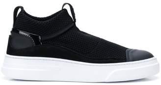 Bruno Bordese sock-styles sneakers