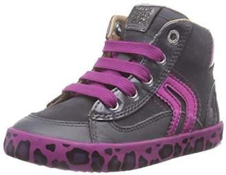 Geox Baby Kiwi G 54 Sneaker (Toddler)