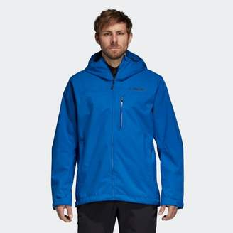 adidas (アディダス) - PARLEY SWIFT CLIMAPROOF 2Layer Jacket