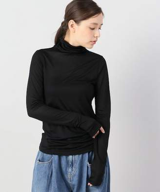 Journal Standard (ジャーナル スタンダード) - journal standard luxe 【ATON/エイトン】 TENCEL CASHMERE HIGH NECK L/S