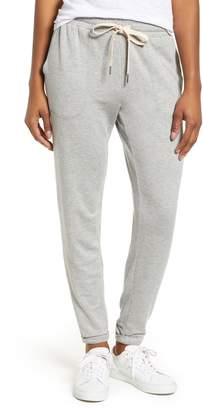 Caslon Off Duty Pull-On Pants