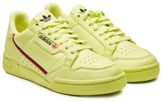 adidas Rascal Sneakers with Leather