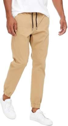 Jack and Jones Elasticized Chino Pants