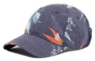 Original Penguin Floral Baseball Cap