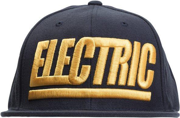 Electric Eyewear Electric Hudson Snap Back Hat