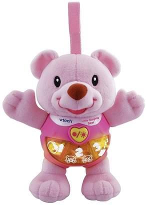 Vtech Little Single Alfie - Pink