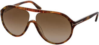 Tom Ford Unisex Edison Sunglasses