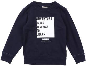 Napapijri Sweatshirts - Item 12244998NL