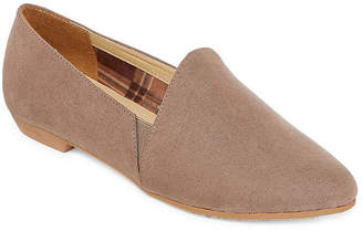Laundry by Shelli Segal CL BY CL by Editta Womens Loafers Slip-on Pointed Toe