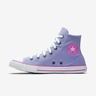 Converse Chuck Taylor All Star High Top Little/Big Kids' Shoe