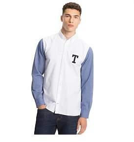 Tommy Hilfiger Wcc Oxford Rugby Shirt