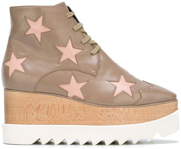 Stella McCartney 'Elyse' boots