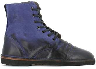 Golden Goose Lace-up Boot g33ms633.b6