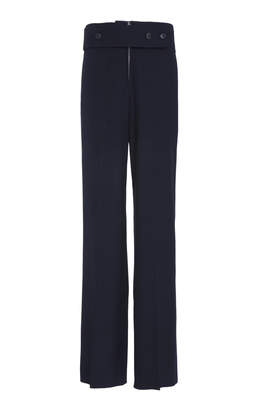 Victoria Beckham Wide Trousers