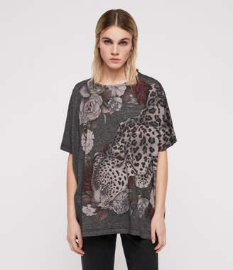 AllSaints Asha Dreams T-Shirt