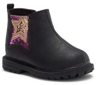 Osh Kosh OshKosh Ophelia Embellished Ankle Boot (Toddler & Little Kid)