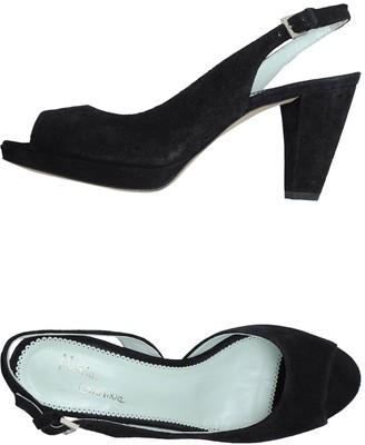 Maria Cristina Platform sandals