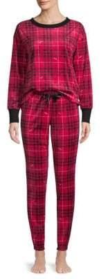 Betsey Johnson Mediterranean Cruise Pajamas