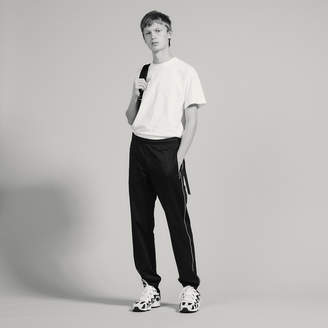 Sandro Track Pant Style Jogging Bottoms
