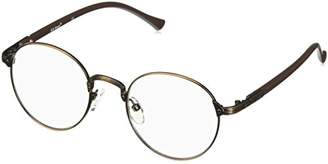 A. J. Morgan A.J. Morgan Unisex-Adult Glib - Power 1.00 53703 Round Reading Glasses