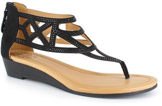 DOLCE by Mojo Moxy Moxy Finale Women's Sandals