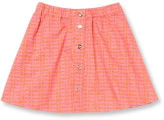 Marimekko Milja 2 Printed Cotton Skirt
