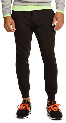 Polo Sport Fleece Pants