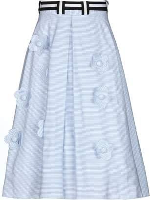 Andreaturchi ANDREA TURCHI 3/4 length skirts
