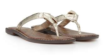 Sam Edelman Giles Knotted Flip-Flop